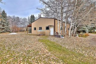 Photo 5: 129 Millarville Road: Millarville Detached for sale : MLS®# C4293859
