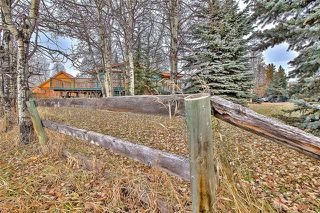 Photo 11: 129 Millarville Road: Millarville Detached for sale : MLS®# C4293859