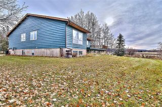 Photo 13: 129 Millarville Road: Millarville Detached for sale : MLS®# C4293859