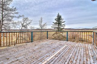 Photo 19: 129 Millarville Road: Millarville Detached for sale : MLS®# C4293859
