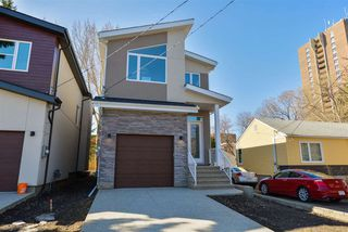 Photo 39: 10943 54 Avenue in Edmonton: Zone 15 House for sale : MLS®# E4195764
