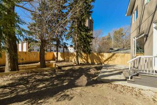 Photo 37: 10943 54 Avenue in Edmonton: Zone 15 House for sale : MLS®# E4195764