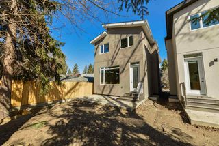 Photo 38: 10943 54 Avenue in Edmonton: Zone 15 House for sale : MLS®# E4195764