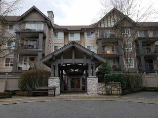 Photo 1: 315 3388 MORREY COURT in Burnaby: Sullivan Heights Condo for sale (Burnaby North)  : MLS®# R2426410