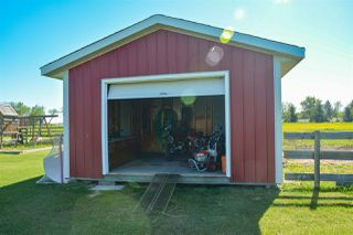 Photo 26: 56103 RGE RD 252: Rural Sturgeon County House for sale : MLS®# E4198624