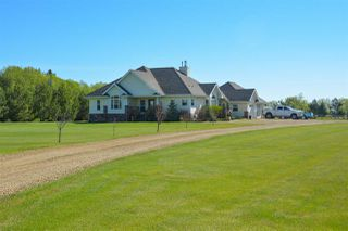 Photo 42: 56103 RGE RD 252: Rural Sturgeon County House for sale : MLS®# E4198624