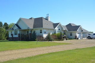 Photo 1: 56103 RGE RD 252: Rural Sturgeon County House for sale : MLS®# E4198624