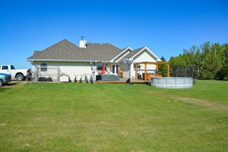 Photo 24: 56103 RGE RD 252: Rural Sturgeon County House for sale : MLS®# E4198624