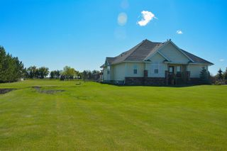 Photo 41: 56103 RGE RD 252: Rural Sturgeon County House for sale : MLS®# E4198624