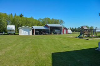 Photo 25: 56103 RGE RD 252: Rural Sturgeon County House for sale : MLS®# E4198624