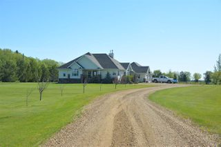 Photo 45: 56103 RGE RD 252: Rural Sturgeon County House for sale : MLS®# E4198624
