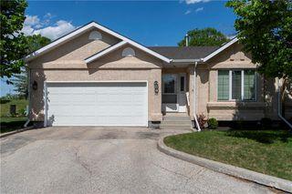 Photo 1: 18 1 Waterfront Road in Winnipeg: Island Lakes Condominium for sale (2J)  : MLS®# 202012352