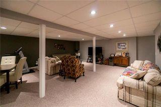 Photo 18: 18 1 Waterfront Road in Winnipeg: Island Lakes Condominium for sale (2J)  : MLS®# 202012352
