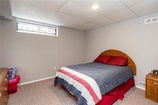 Photo 21: 18 1 Waterfront Road in Winnipeg: Island Lakes Condominium for sale (2J)  : MLS®# 202012352