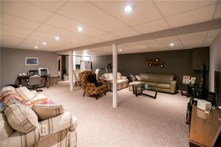 Photo 17: 18 1 Waterfront Road in Winnipeg: Island Lakes Condominium for sale (2J)  : MLS®# 202012352