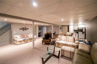 Photo 19: 18 1 Waterfront Road in Winnipeg: Island Lakes Condominium for sale (2J)  : MLS®# 202012352