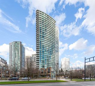 Main Photo: 2603 1009 EXPO Boulevard in Vancouver: Yaletown Condo for sale (Vancouver West)  : MLS®# R2462371