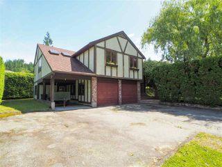 Main Photo: 40648 N HIGHLANDS Way in Squamish: Garibaldi Highlands House for sale : MLS®# R2469506