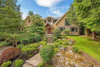 Main Photo: 3914 SOUTHRIDGE Avenue in West Vancouver: Bayridge House for sale : MLS®# R2470036