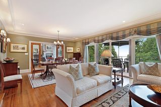Photo 8: 3914 SOUTHRIDGE Avenue in West Vancouver: Bayridge House for sale : MLS®# R2470036
