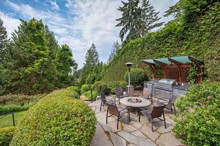 Photo 36: 3914 SOUTHRIDGE Avenue in West Vancouver: Bayridge House for sale : MLS®# R2470036