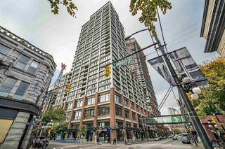 Photo 7: 1408 108 W CORDOVA Street in Vancouver: Downtown VW Condo for sale (Vancouver West)  : MLS®# R2479083
