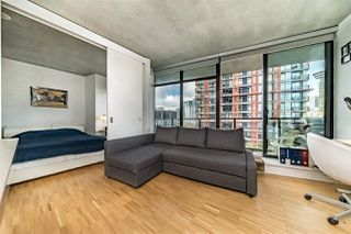 Photo 11: 1408 108 W CORDOVA Street in Vancouver: Downtown VW Condo for sale (Vancouver West)  : MLS®# R2479083