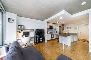 Photo 12: 1408 108 W CORDOVA Street in Vancouver: Downtown VW Condo for sale (Vancouver West)  : MLS®# R2479083