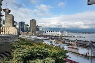 Photo 32: 1408 108 W CORDOVA Street in Vancouver: Downtown VW Condo for sale (Vancouver West)  : MLS®# R2479083
