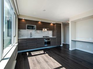 "Photo 5: 2505 602 COMO LAKE Avenue in Coquitlam: Coquitlam West Condo for sale in ""Uptown 1"" : MLS®# R2482503"