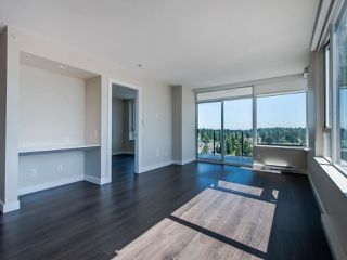 "Photo 7: 2505 602 COMO LAKE Avenue in Coquitlam: Coquitlam West Condo for sale in ""Uptown 1"" : MLS®# R2482503"