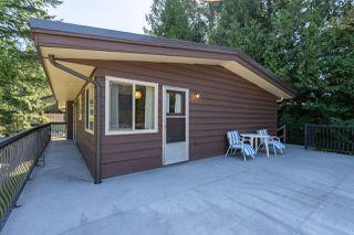 "Photo 27: 2556 THE BOULEVARD in Squamish: Garibaldi Highlands House for sale in ""Garibaldi Highlands"" : MLS®# R2487286"