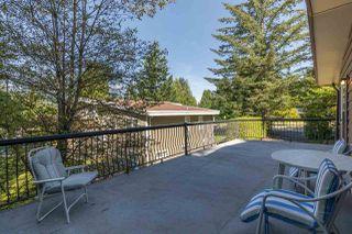 "Photo 28: 2556 THE BOULEVARD in Squamish: Garibaldi Highlands House for sale in ""Garibaldi Highlands"" : MLS®# R2487286"