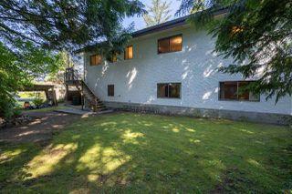 "Photo 29: 2556 THE BOULEVARD in Squamish: Garibaldi Highlands House for sale in ""Garibaldi Highlands"" : MLS®# R2487286"