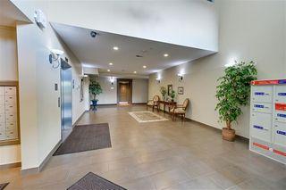 Photo 34: 215 160 MAGRATH Road NW in Edmonton: Zone 14 Condo for sale : MLS®# E4211518