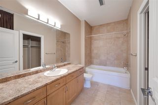 Photo 18: 215 160 MAGRATH Road NW in Edmonton: Zone 14 Condo for sale : MLS®# E4211518