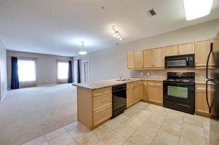 Photo 3: 215 160 MAGRATH Road NW in Edmonton: Zone 14 Condo for sale : MLS®# E4211518