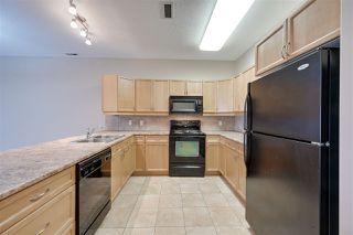 Photo 6: 215 160 MAGRATH Road NW in Edmonton: Zone 14 Condo for sale : MLS®# E4211518
