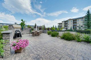 Photo 30: 215 160 MAGRATH Road NW in Edmonton: Zone 14 Condo for sale : MLS®# E4211518