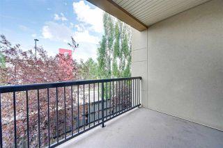 Photo 24: 215 160 MAGRATH Road NW in Edmonton: Zone 14 Condo for sale : MLS®# E4211518