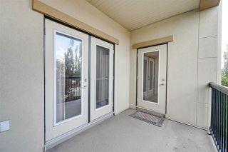Photo 25: 215 160 MAGRATH Road NW in Edmonton: Zone 14 Condo for sale : MLS®# E4211518
