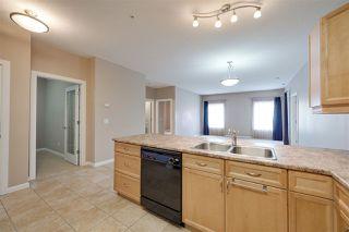 Photo 4: 215 160 MAGRATH Road NW in Edmonton: Zone 14 Condo for sale : MLS®# E4211518