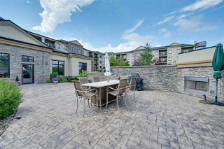 Photo 31: 215 160 MAGRATH Road NW in Edmonton: Zone 14 Condo for sale : MLS®# E4211518