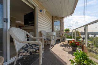 Photo 8: 216 22611 116 Avenue in Maple Ridge: East Central Condo for sale : MLS®# R2496889