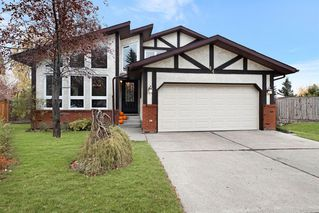 Main Photo: 44 Woodstock Way SW in Calgary: Woodlands Detached for sale : MLS®# A1039834