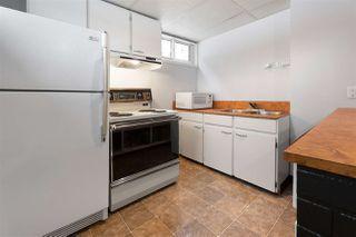Photo 22: 6212 93 Avenue in Edmonton: Zone 18 House for sale : MLS®# E4221209