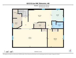 Photo 25: 6212 93 Avenue in Edmonton: Zone 18 House for sale : MLS®# E4221209