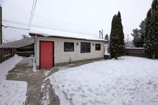Photo 28: 6212 93 Avenue in Edmonton: Zone 18 House for sale : MLS®# E4221209