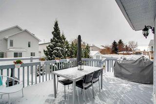 Photo 38: 915 115 Street in Edmonton: Zone 16 House for sale : MLS®# E4221373