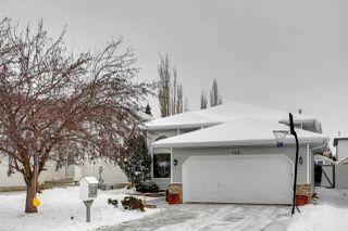Photo 41: 915 115 Street in Edmonton: Zone 16 House for sale : MLS®# E4221373